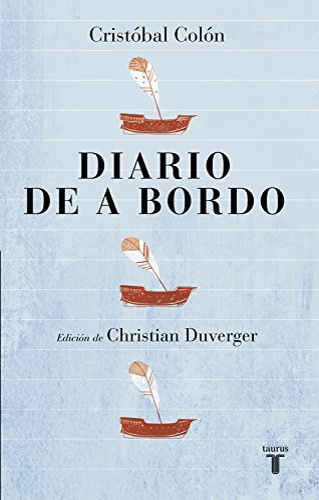 9788430618460: Diario De A Bordo (HISTORIA)