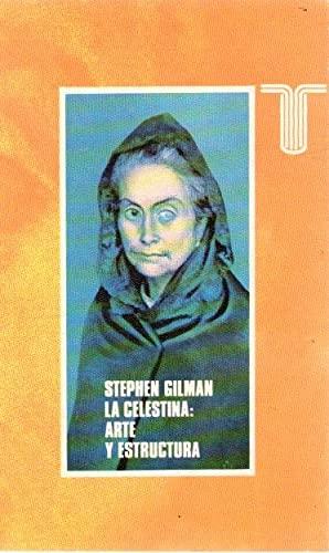 9788430620715 La Celestina Arte Y Estructura Persiles
