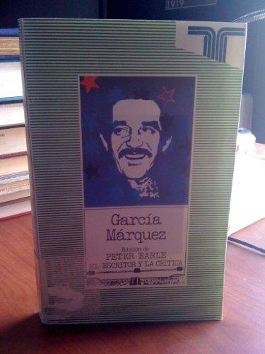 Gabriel Garcia Marquez (Serie El Escritor y la critica) (Spanish Edition) (8430621296) by Earle, Peter G.