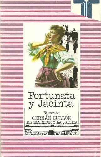 9788430621699: Fortunata y jacinta (Persiles)