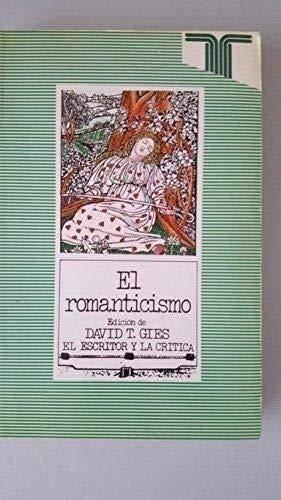 9788430621965: El romanticismo (Persiles)