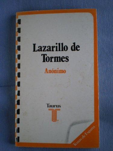 LAZARILLO DE TORMES: CASTRO, CARMEN