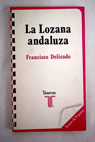9788430640621: La lozana andaluza