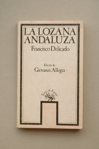 9788430641598: La lozana andaluza
