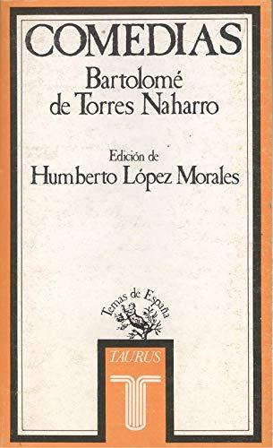 9788430641710: Torres : comedias