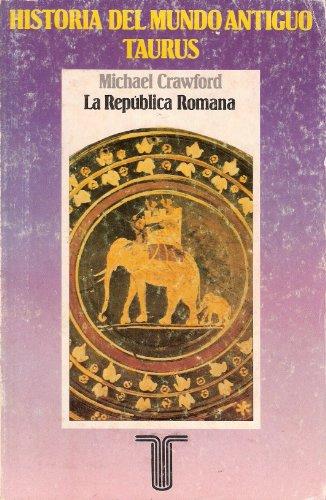 9788430655045: REPUBLICA ROMANA, LA