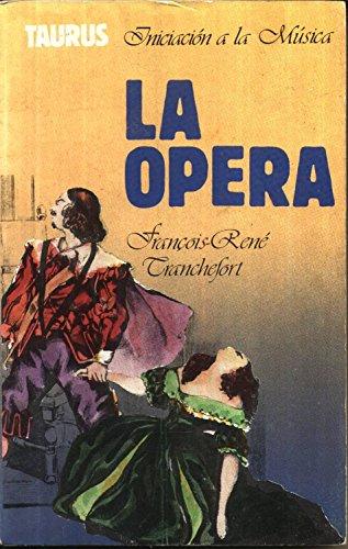 9788430656103: La opera