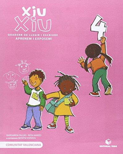 9788430701087: Xiu-Xiu 4. València - 9788430701087