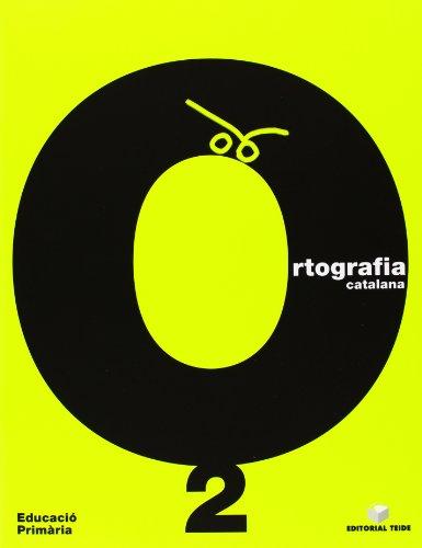 9788430708499: Ortografía Catalana. Quadern 2 - 9788430708499