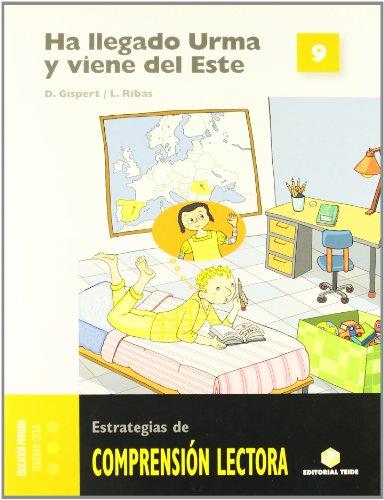 9788430708802: Comprension Lectora: Ha Llegado Urma y Viene Del Este (Spanish Edition)