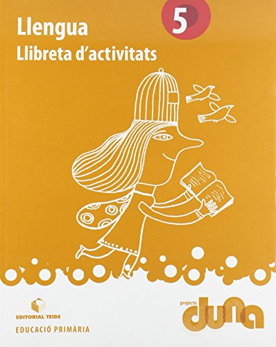 9788430713837: Llengua catalana 5è EPO - Projecte Duna (llibreta) - 9788430713837