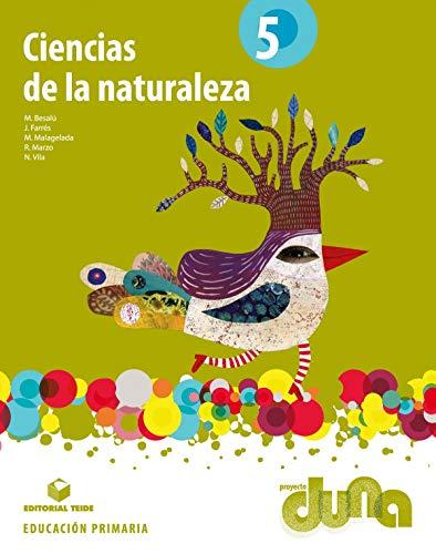 9788430714964: Ciencias de la naturaleza 5º EPO - Proyecto Duna (libro) - 9788430714964