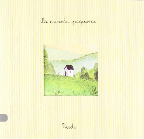 9788430729159: ESCUELA PEQUEA (PAN CON CHOCOLATE)