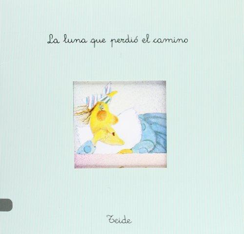 9788430729173: Pan Con Chocolate 8 - La Luna Que Perdió Su Camino - 9788430729173