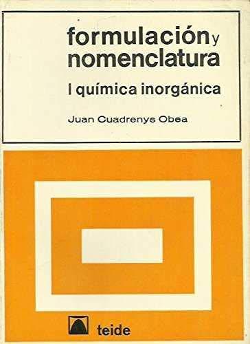 9788430730247: QUIMICA INORGANICA