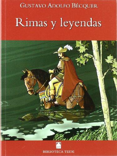 Rimas y leyendas, ESO