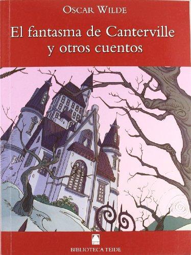 9788430760220: Biblioteca Teide 008 - El fantasma de Canterville y otros cuentos -Oscar Wilde- - 9788430760220