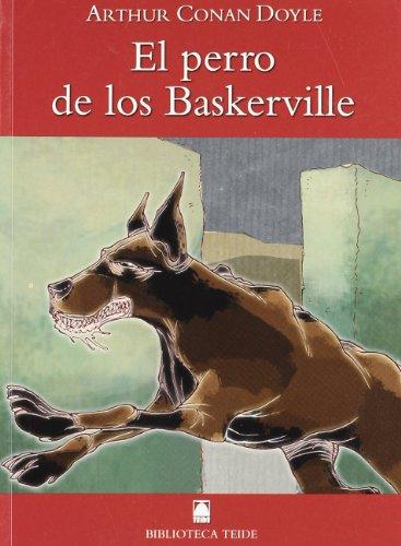 9788430760381: 14.PERRO DE BASKERVILLE (BIBL.TEIDE)