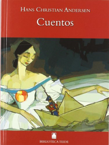9788430760565: Biblioteca Teide 021 - Cuentos -Hans Christian Andersen- - 9788430760565