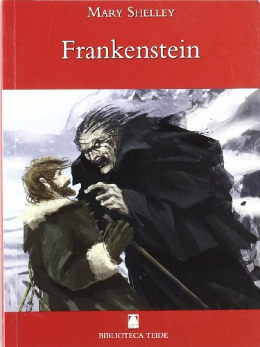 a look at the monster in mary shelleys frankenstein Mary shelley and the science of frankenstein frankenstein has become a pop culture mainstay and it all started off as a novel written by an 18-year-old woman written in the early 1800s as we celebrate the 200th anniversary of the novel's publication, we look at how mary shelley was inspired by science and how the lessons of the book still.