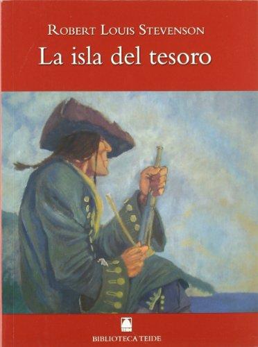 9788430760664: Biblioteca Teide 026 - La isla del tesoro -R. L. Stevenson-