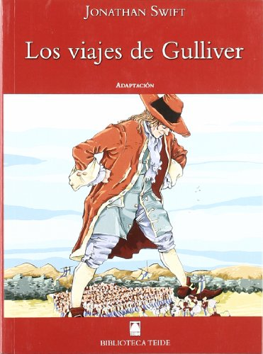 9788430760824: Biblioteca Teide 034 - Los viajes de Gulliver -J. Swift-