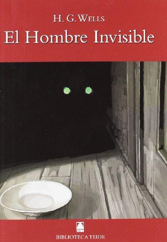 9788430760848: Biblioteca Teide 035 - El hombre invisible -H. G. Wells- - 9788430760848