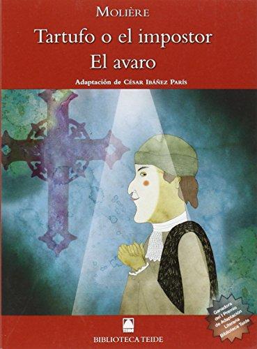 9788430761463: Biblioteca Teide 064 - Tartufo o el importor. El avaro -Molière- - 9788430761463