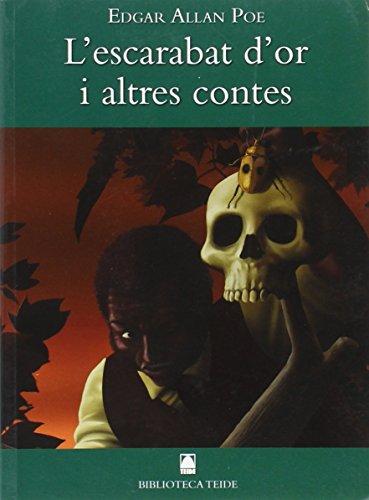 9788430762248: (CAT).13.ESCARBAT D'OR I ALTRES CONTES, L'.(BIBLIOTECA TEIDE