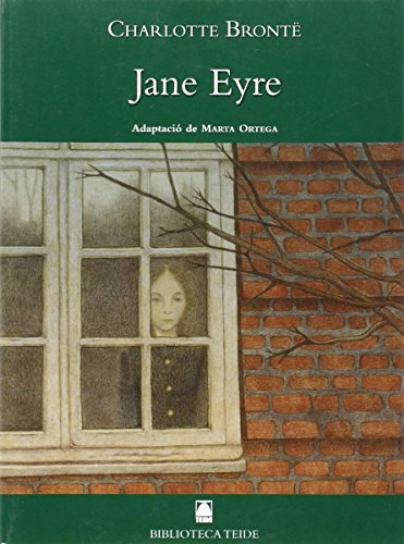 9788430762644: Biblioteca Teide 033 - Jane Eyre -Charlotte Brontë- - 9788430762644