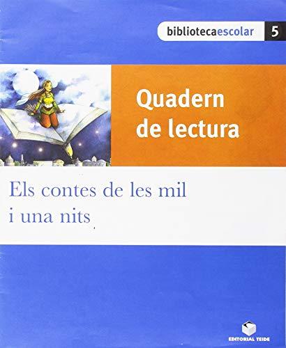 Biblioteca Escolar 05 - Els contes de: Varios autores