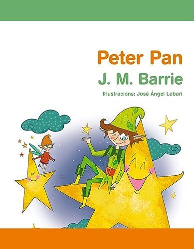 Ja llegim! 07 - Peter Pan -: BARRIE, J. M./BLANCH