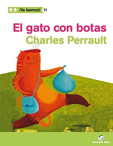 9788430766406: EL GATO CON BOTAS (Ya Leemos)