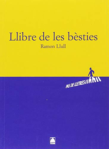 9788430768042: EL LLIBRE DE LES BESTIES -BATX