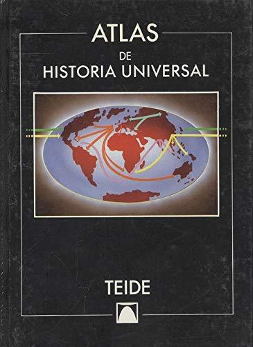 Atlas Del Historia Universal (Spanish Edition): Vives