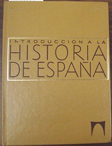 9788430773107: Introducción a la historia de España (Spanish Edition)