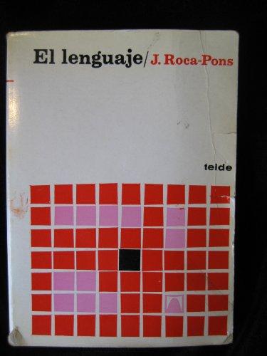 9788430773237: El Lenguaje