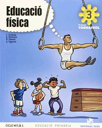 9788430775934: Educacio Fisica 3 Tornassol - 9788430775934
