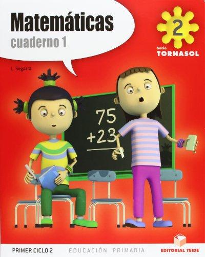 9788430776764: MATEMATICAS 1/3 - 2 TORNASOL