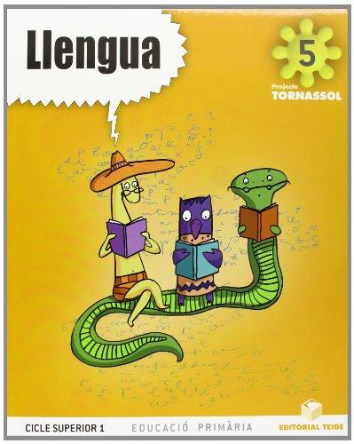 9788430777099: Llengua 5 Tornassol
