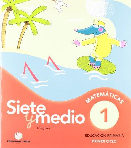 9788430778676: SIETE Y MEDIO 01 AL 06 -1 EPO