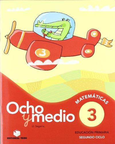 9788430779765: (11).3.CUAD.CALCULO.(OCHO Y MEDIO)