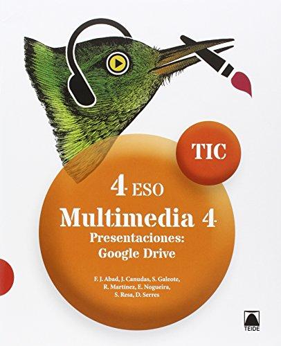 9788430782017 16 multimedia 4 4ºeso presentaciones google drive