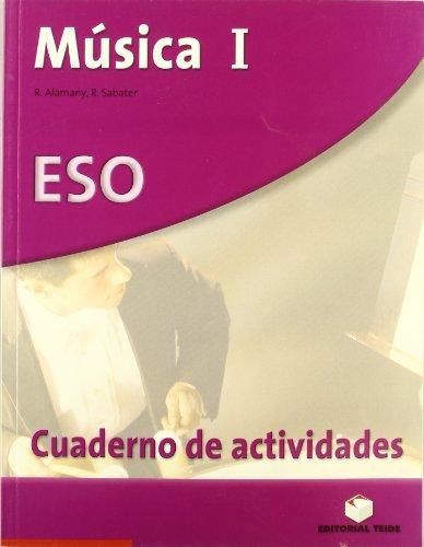 9788430785100: C.A. Música I Eso - 9788430785100