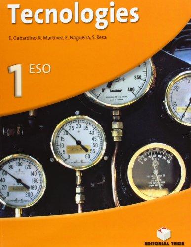 9788430785131: Tecnologies 1 Eso - Catala
