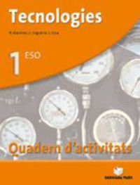 9788430785148: Q.A. Tecnologies 1 Eso -Catala