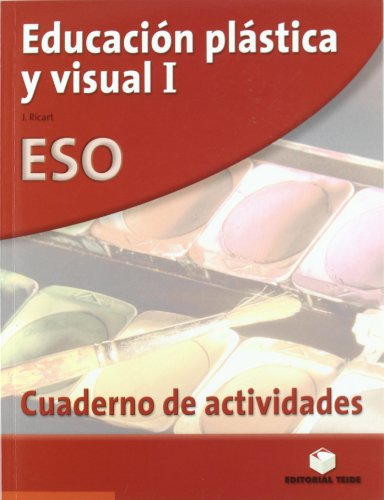 9788430785629: C.A. EDUC. PLAST./VIS. I ESO