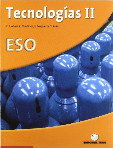 9788430785704: Tecnologías II /3º ESO - MEC
