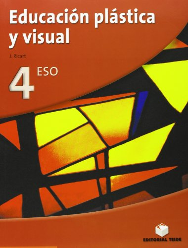 9788430786596: Educación plástica y visual, 4 ESO - 9788430786596