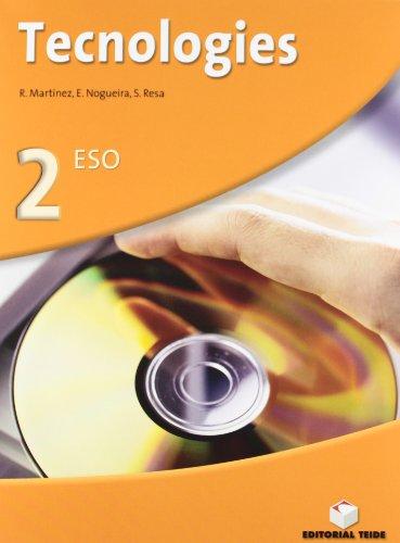 9788430786831: Tecnologies 2 Eso - Catala - 9788430786831